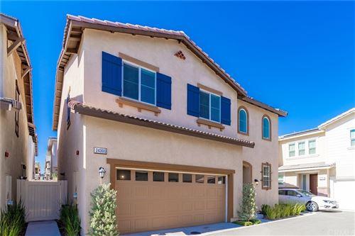 Photo of 24300 White Willow Avenue, Murrieta, CA 92562 (MLS # IG21205197)