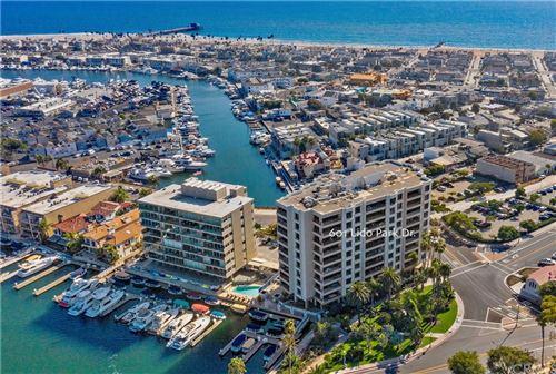 Photo of 601 Lido Park Drive #5E, Newport Beach, CA 92663 (MLS # NP21186197)