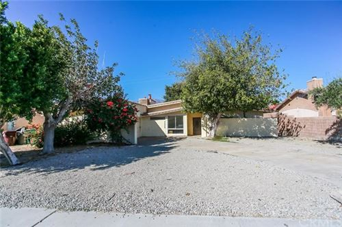 Photo of 32929 Desert Vista Road, Cathedral City, CA 92234 (MLS # OC15268197)