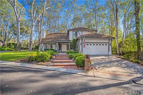 Photo of 24982 Wandering Lane, Lake Forest, CA 92630 (MLS # PW20108197)