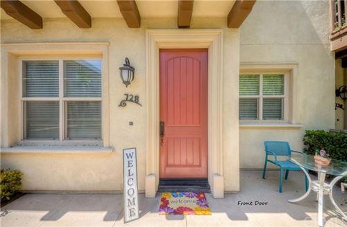 Photo of 728 S Casita Street, Anaheim, CA 92805 (MLS # PW20137197)