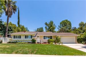 Photo of 8518 Capistrano Avenue, West Hills, CA 91304 (MLS # SR19141197)