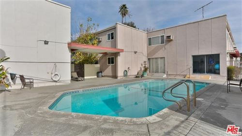 Tiny photo for 7137 Coldwater Canyon Avenue #6, North Hollywood, CA 91605 (MLS # SR21152197)