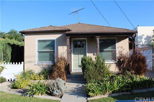 Photo of 611 W Walnut Avenue, Orange, CA 92868 (MLS # SW20239197)
