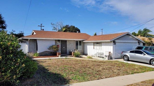 4448 Donald Ave, San Diego, CA 92117 - #: 200051197