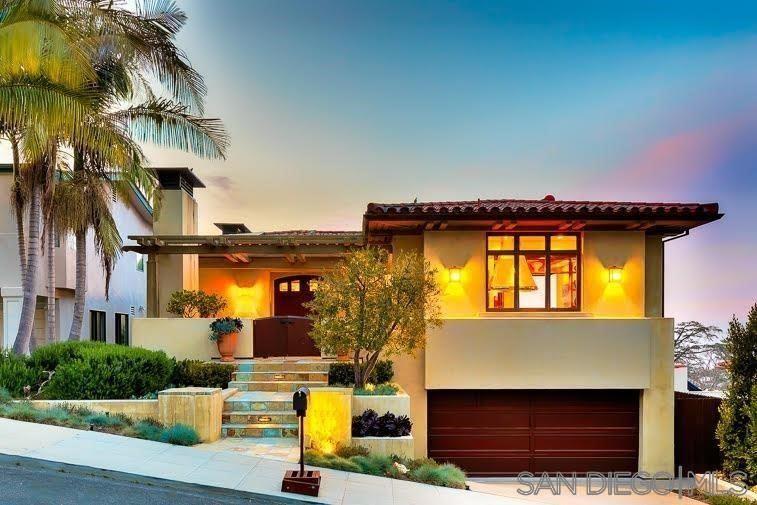 7666 Pepita Way, La Jolla, CA 92037 - MLS#: 210027197