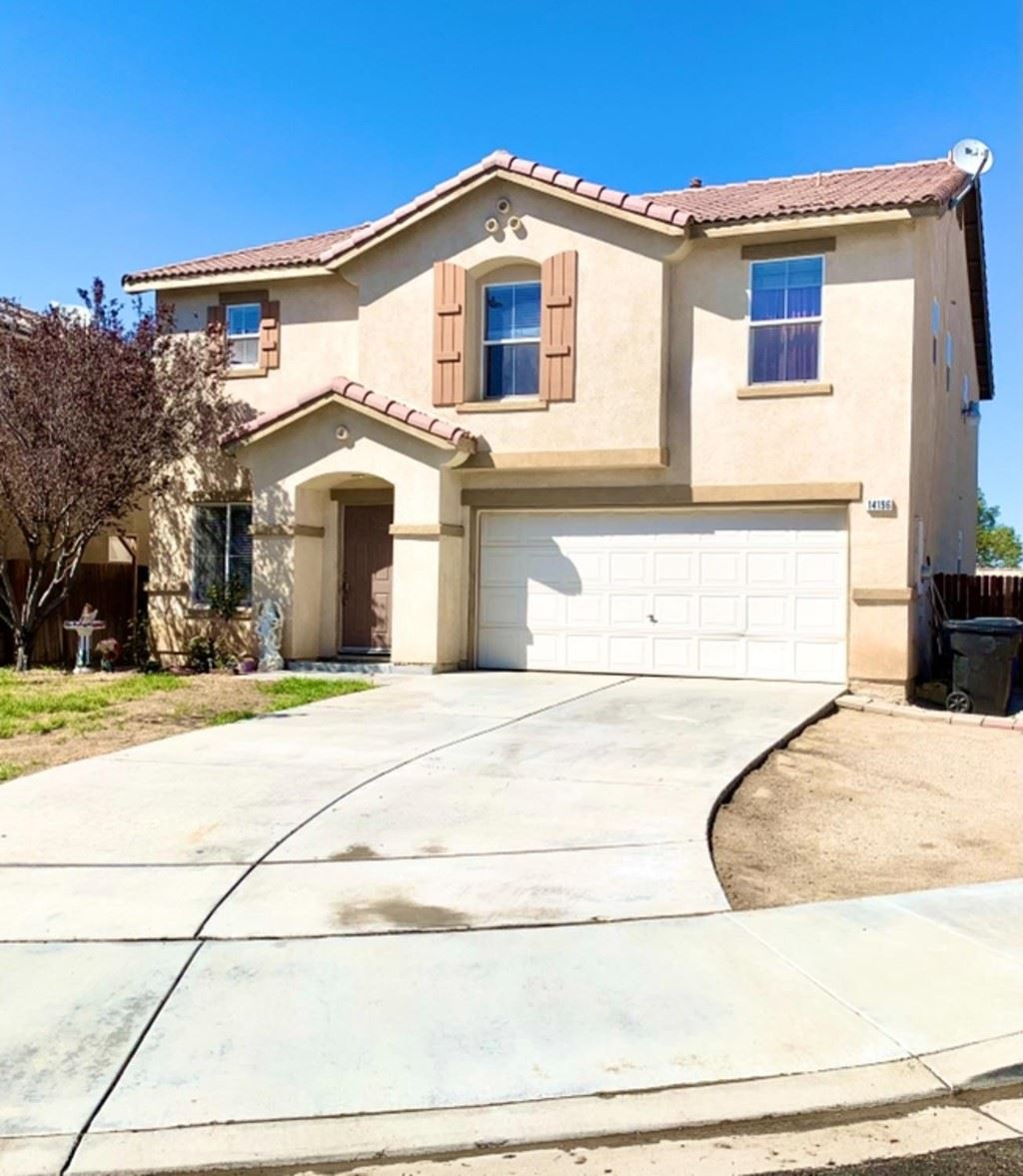 14196 Paddock Road, Victorville, CA 92394 - MLS#: 540197