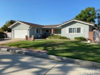 10353 Lundene Drive, Whittier, CA 90601 - MLS#: DW21095197