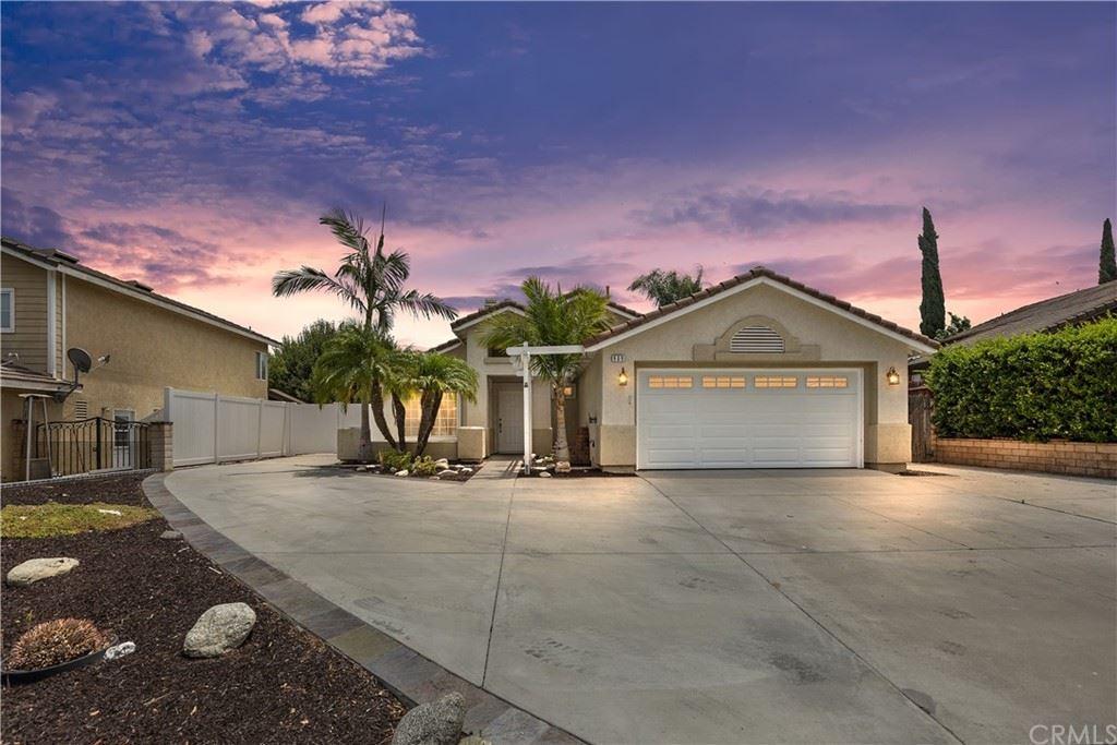 909 cheyenne Road, Corona, CA 92878 - MLS#: IG21156197