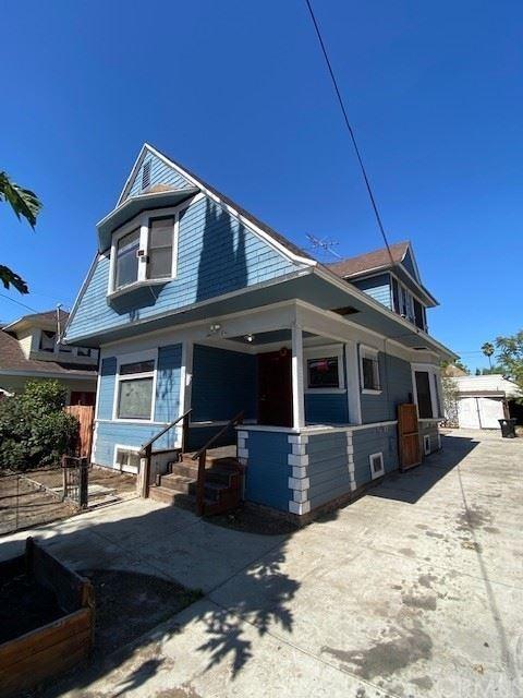 1383 W 23rd Street, Los Angeles, CA 90007 - MLS#: IG21228197