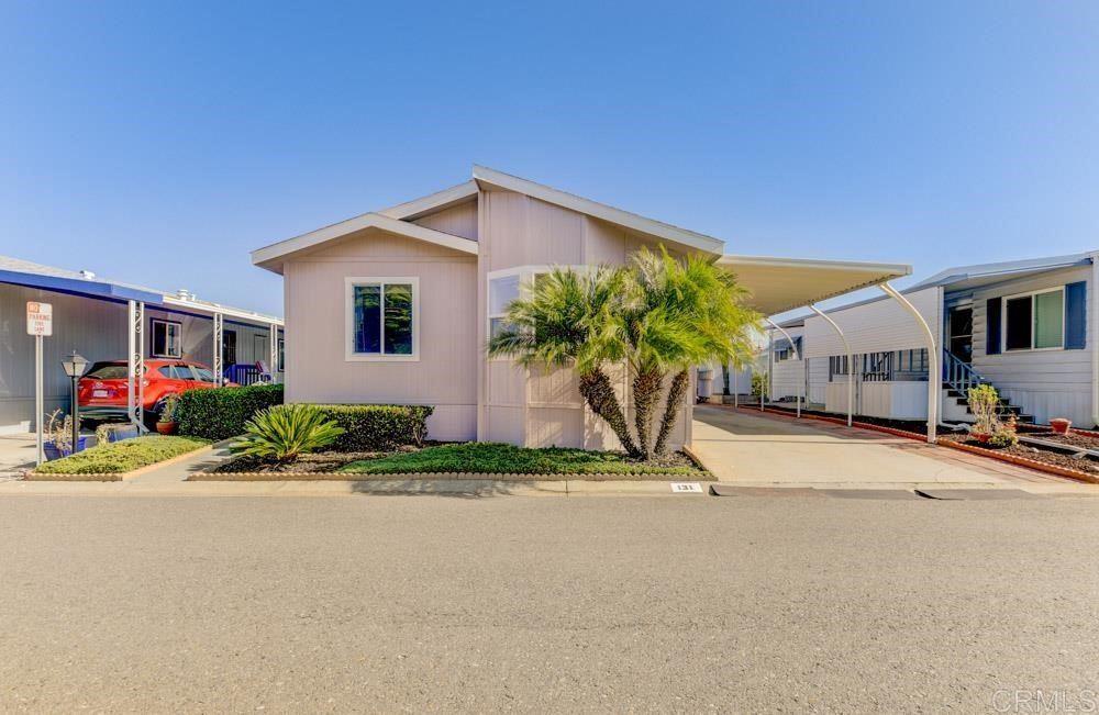 10770 Black Mountain Road #SPC 131, San Diego, CA 92126 - #: NDP2109197