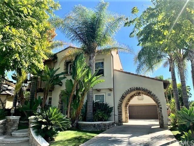 42 Hallcrest Drive, Ladera Ranch, CA 92694 - #: OC20203197