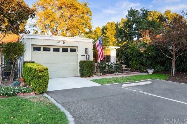 3207 Via Buena Vista #D, Laguna Woods, CA 92637 - MLS#: OC21036197
