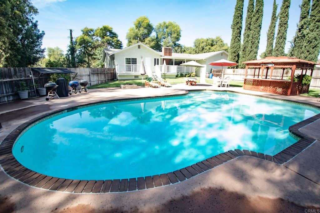 12836 Willow Road, Lakeside, CA 92040 - #: PTP2105197