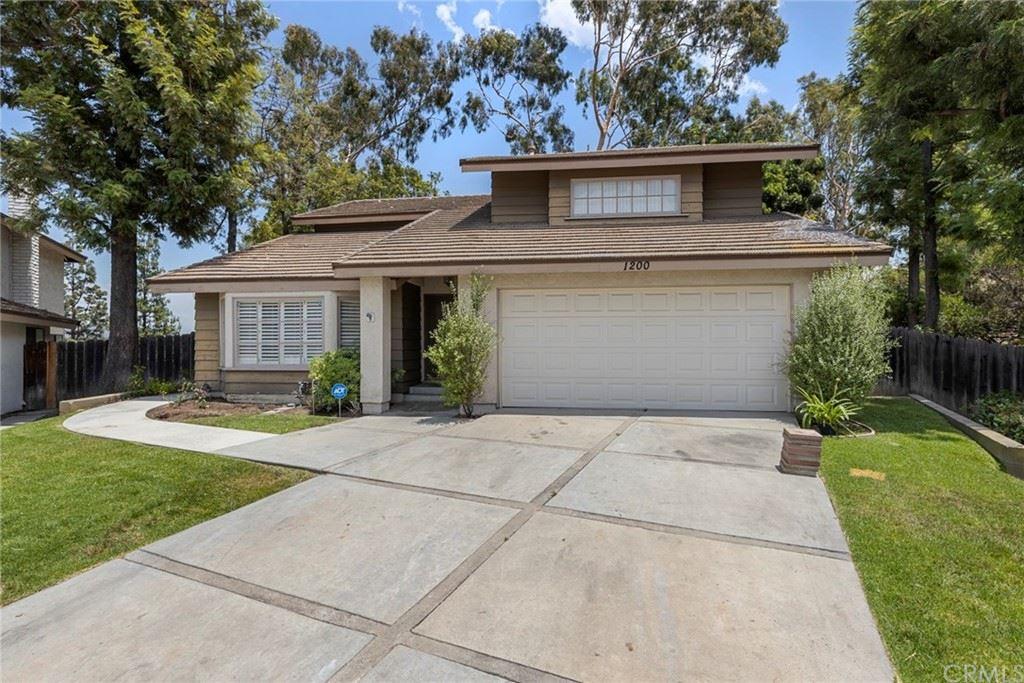 1200 Spring Tree Court, La Habra, CA 90631 - MLS#: PW21127197