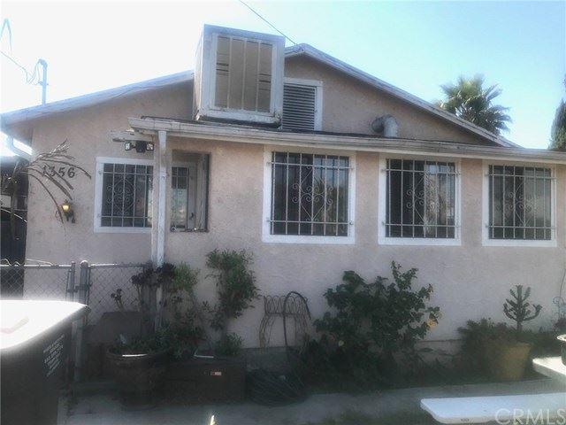1356 W 141st Street, Gardena, CA 90247 - MLS#: RS20216197