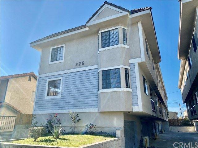 325 N 1st Street #D, Alhambra, CA 91801 - MLS#: SB21012197