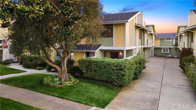 627 N Guadalupe Avenue #3, Redondo Beach, CA 90277 - MLS#: SB21051197