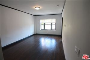 Photo of 1830 N CHEROKEE Avenue #307, Los Angeles, CA 90028 (MLS # 19511198)