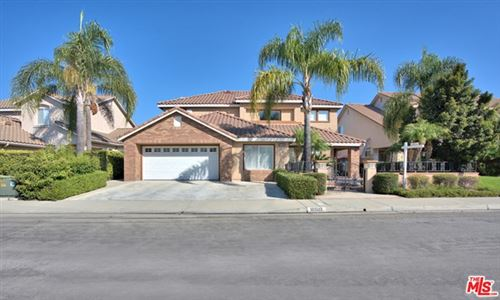 Photo of 18503 Stonegate Lane, Rowland Heights, CA 91748 (MLS # 20624198)