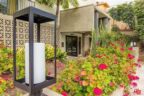 Photo of 2929 Waverly Drive #110, Los Angeles, CA 90039 (MLS # 21710198)