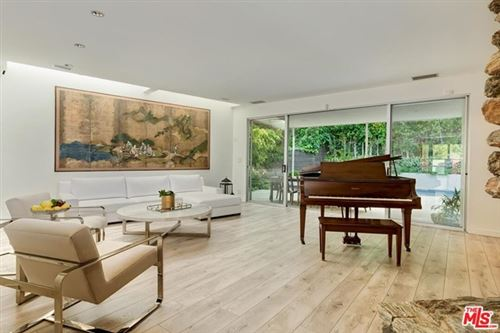 Photo of 1129 Angelo Drive, Beverly Hills, CA 90210 (MLS # 21745198)