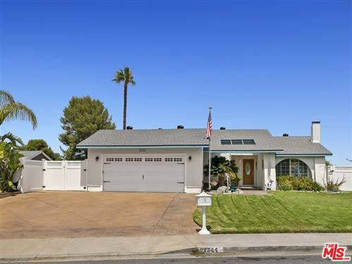 Photo of 22344 Melodi Lane, Santa Clarita, CA 91350 (MLS # 21763198)