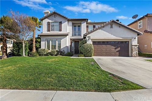 Photo of 42538 Port Lane, Murrieta, CA 92562 (MLS # IV21040198)
