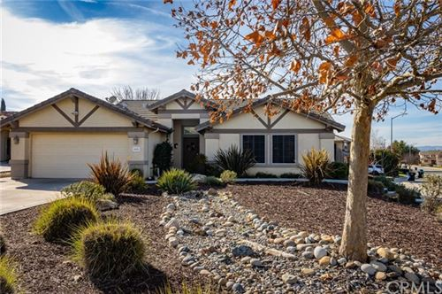 Photo of 910 Sycamore Canyon Road, Paso Robles, CA 93446 (MLS # NS20005198)