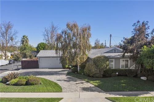 Photo of 7916 Lena Avenue, West Hills, CA 91304 (MLS # OC20238198)
