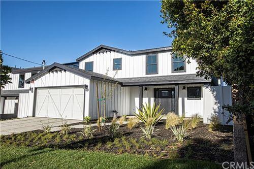 Photo of 24240 OCEAN Avenue, Torrance, CA 90505 (MLS # PW20092198)