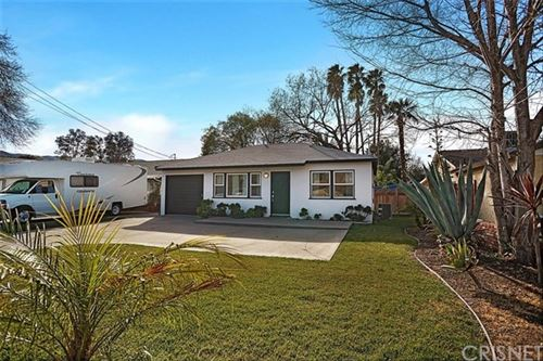 Photo of 25129 Atwood Boulevard, Newhall, CA 91321 (MLS # SR20043198)