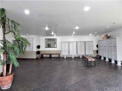 Tiny photo for 19350 Sherman Way #328, Reseda, CA 91335 (MLS # SR20061198)