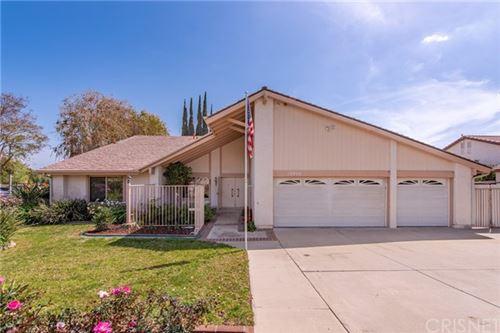 Photo of 19900 Lemarsh Street, Chatsworth, CA 91311 (MLS # SR21080198)