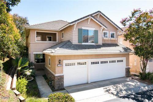 Photo of 2550 Renata Court, Thousand Oaks, CA 91362 (MLS # V1-3198)