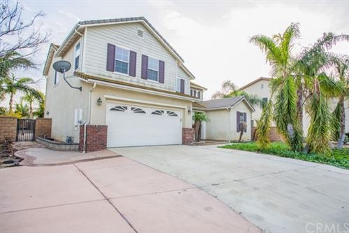 Photo of 14519 Persimmon Court, Eastvale, CA 92880 (MLS # WS20247198)