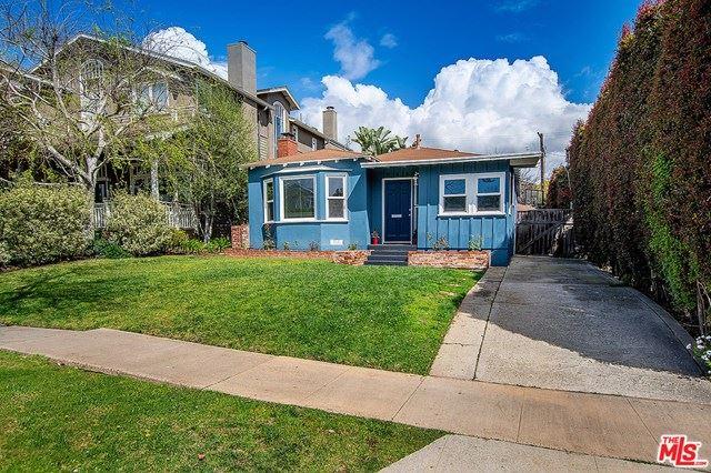 Photo of 844 FISKE Street, Pacific Palisades, CA 90272 (MLS # 20581198)