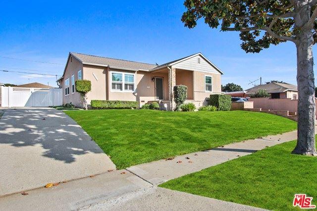 11158 S Wilton Place, Los Angeles, CA 90047 - #: 20639198