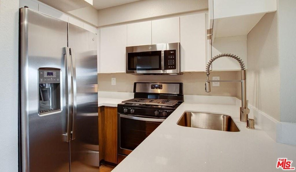 Photo of 1274 N Crescent Heights Blvd #325, West Hollywood, CA 90046 (MLS # 21765198)