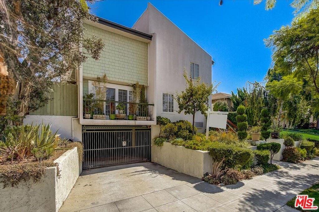 1837 11TH Street #3, Santa Monica, CA 90404 - MLS#: 21769198