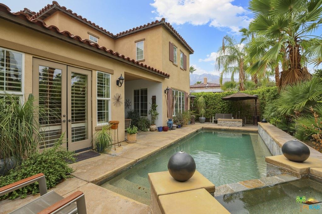 2840 Belleza Court, Palm Springs, CA 92264 - MLS#: 21773198