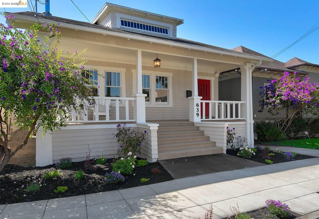 639 66th Street, Oakland, CA 94609 - MLS#: 40967198