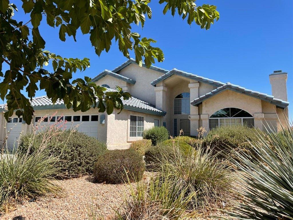 27277 Silver lakes Parkway, Helendale, CA 92342 - MLS#: 539198