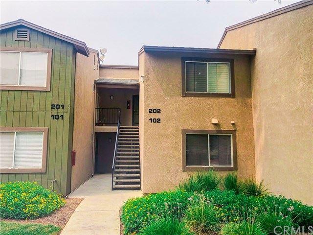 2592 Avenida Del #H202, Corona, CA 92882 - MLS#: IV20189198