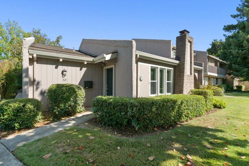 16345 Los Gatos Boulevard #52, Los Gatos, CA 95032 - MLS#: ML81853198