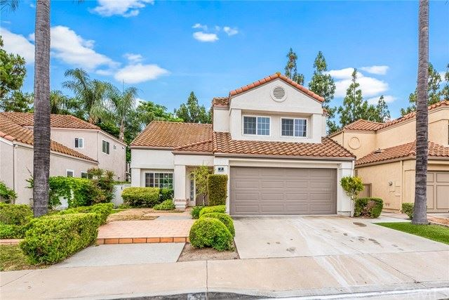 9 Trapani, Irvine, CA 92614 - MLS#: OC20104198