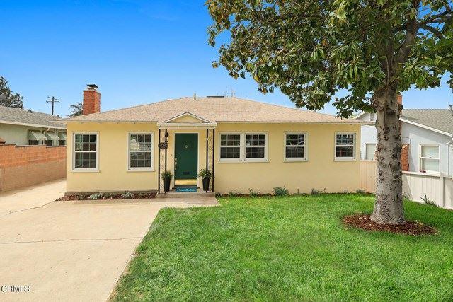 434 W Palm Street, Altadena, CA 91001 - #: P1-4198