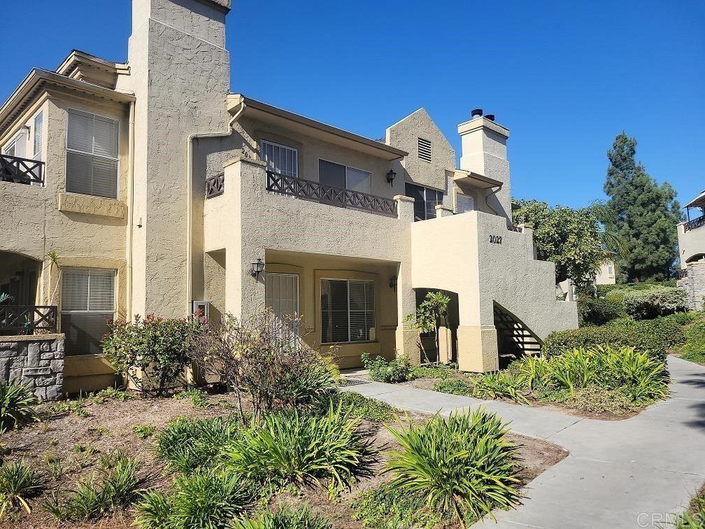 2027 Lakeridge Circle #104, Chula Vista, CA 91913 - MLS#: PTP2107198