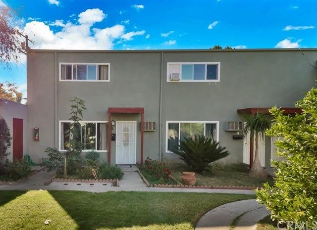 2101 S Pacific Avenue #1, Santa Ana, CA 92704 - MLS#: PW21038198
