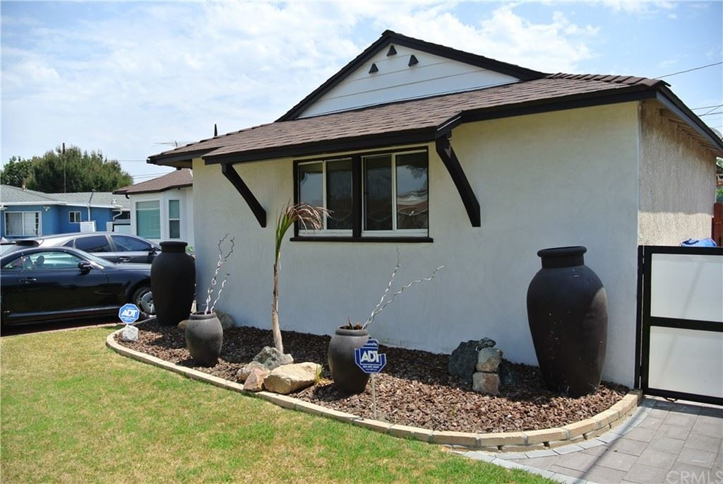 7211 Cleargrove Drive, Downey, CA 90240 - MLS#: RS21126198